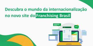Site Franchising Brasil