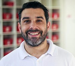 Adriano Magalhães