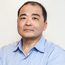 Alberto Oyama