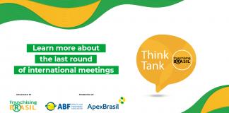 Think Tank Franchising Brasil Last