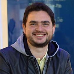 Bruno Heubel Gagliardi