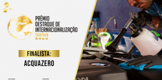 Finalista Acquazero