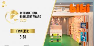 Finalista Bibi Award