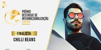 Chilli Beans finalista