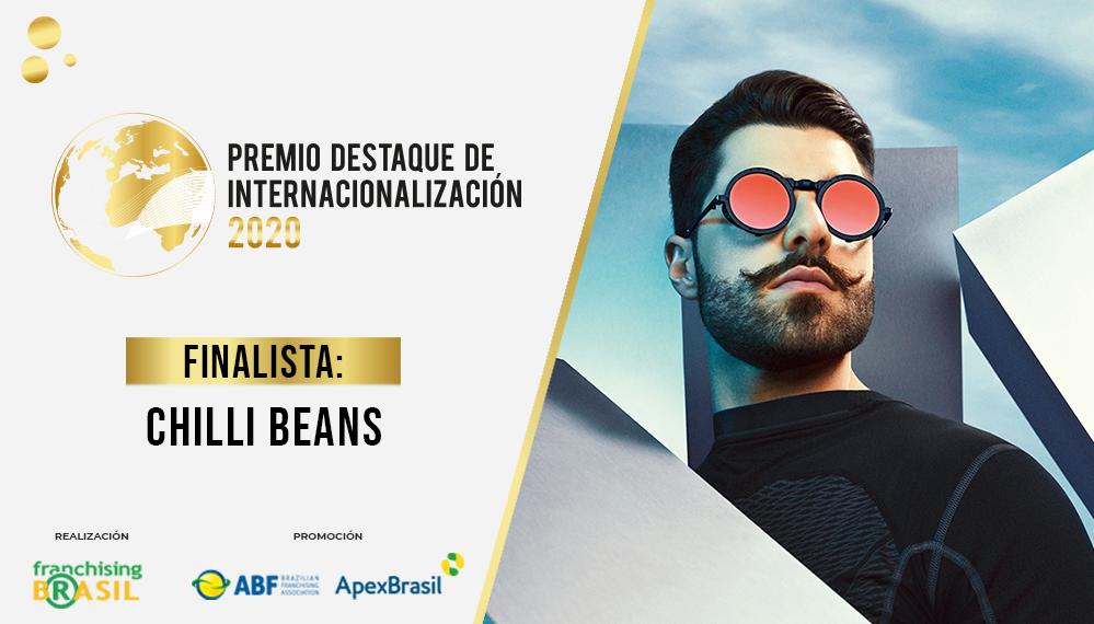 Premio Destaque de Internacionalización: conozca los detalles de la reestructuración estratégica global de Chilli Beans