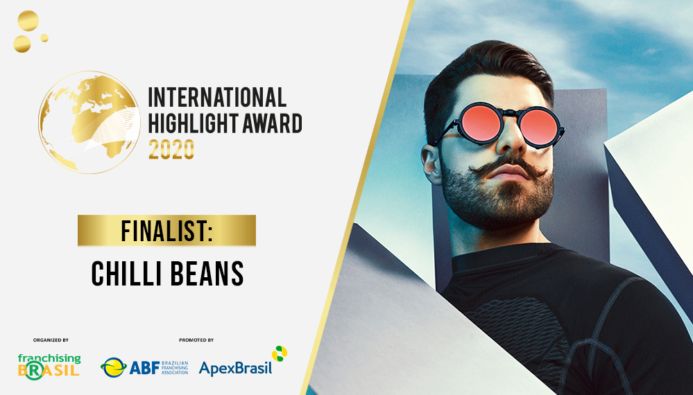 International Highlight Award: see the details of the global strategic restructuring of Chilli Beans
