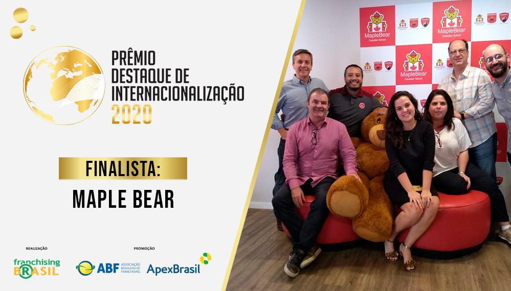 Maple Bear conquista o México e se prepara para abrir unidades na Argentina, Peru e Paraguai
