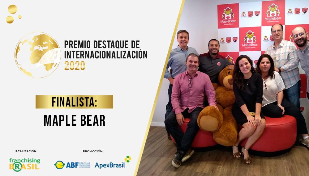 Maple Bear conquista México y se prepara para abrir unidades en Argentina, Perú y Paraguay