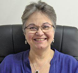 Nadia Nogueira