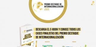 Premio Destaque de Internacionalización