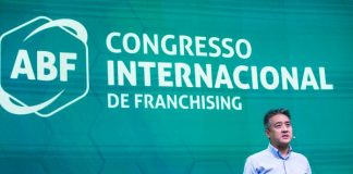 Congresso / Congress / Congreso Franchising Week