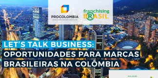 Let's Talk Business Colômbia