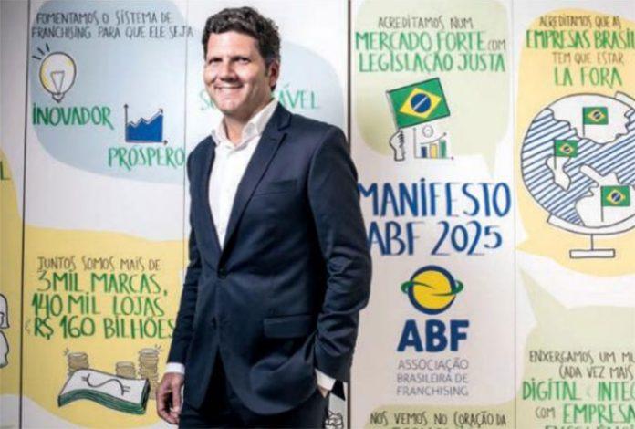 presidente da ABF