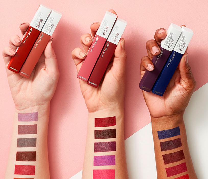 Água de Cheiro faz parceria com a L'Oréal e começa a vender produtos Maybelline