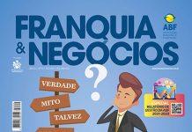Revista Franquia & Negócios Ed94