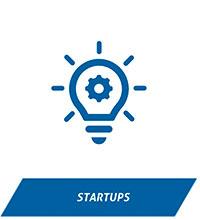 Startup - Seja um associado