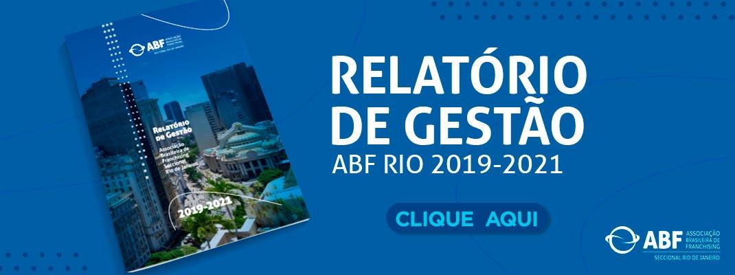 Relatório de Gestão ABF Rio 2019-2021