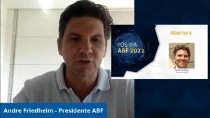 Pós-IFA ABF 2021