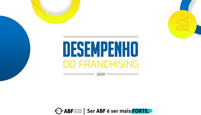 Desempenho Franchising Brasileiro