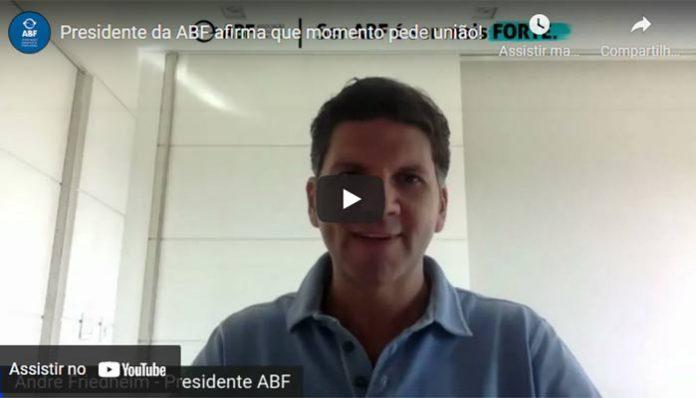 Presidente ABF