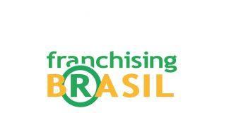 LOGO Franchising Brasil