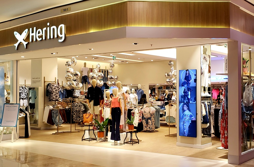 Soma Group acquires Brazilian fashion brand Hering