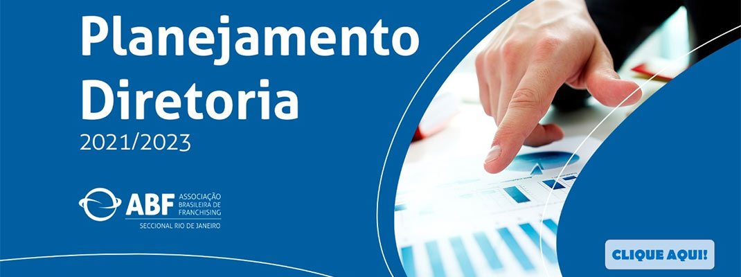 Planejamento diretoria ABF Rio