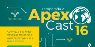 ApexCast Franchising Brasil