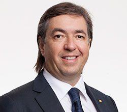 Humberto Madeira