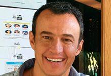 Mauricio Mccaferri