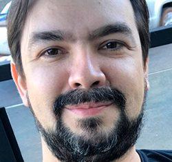 Oswaldo J. Ferreira Junior