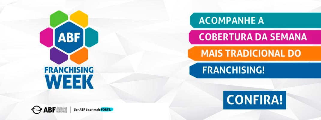 Cobertua ABF Franchising Week