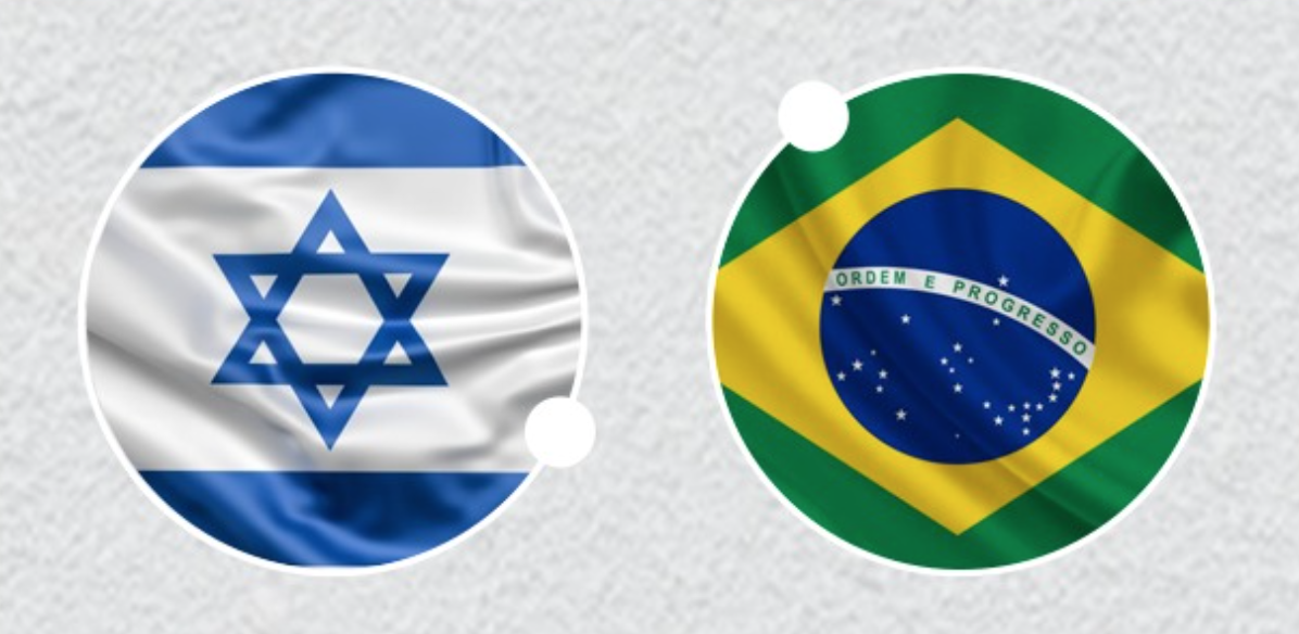 ABF and FICC signed a Memorandum of Understanding to promote partnerships between Brazil and Israel