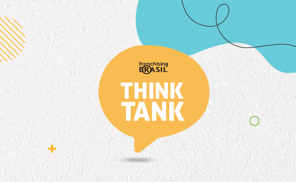 Think Tank Franchising Brasil gathers 87 global players in debates about the economy recovery
