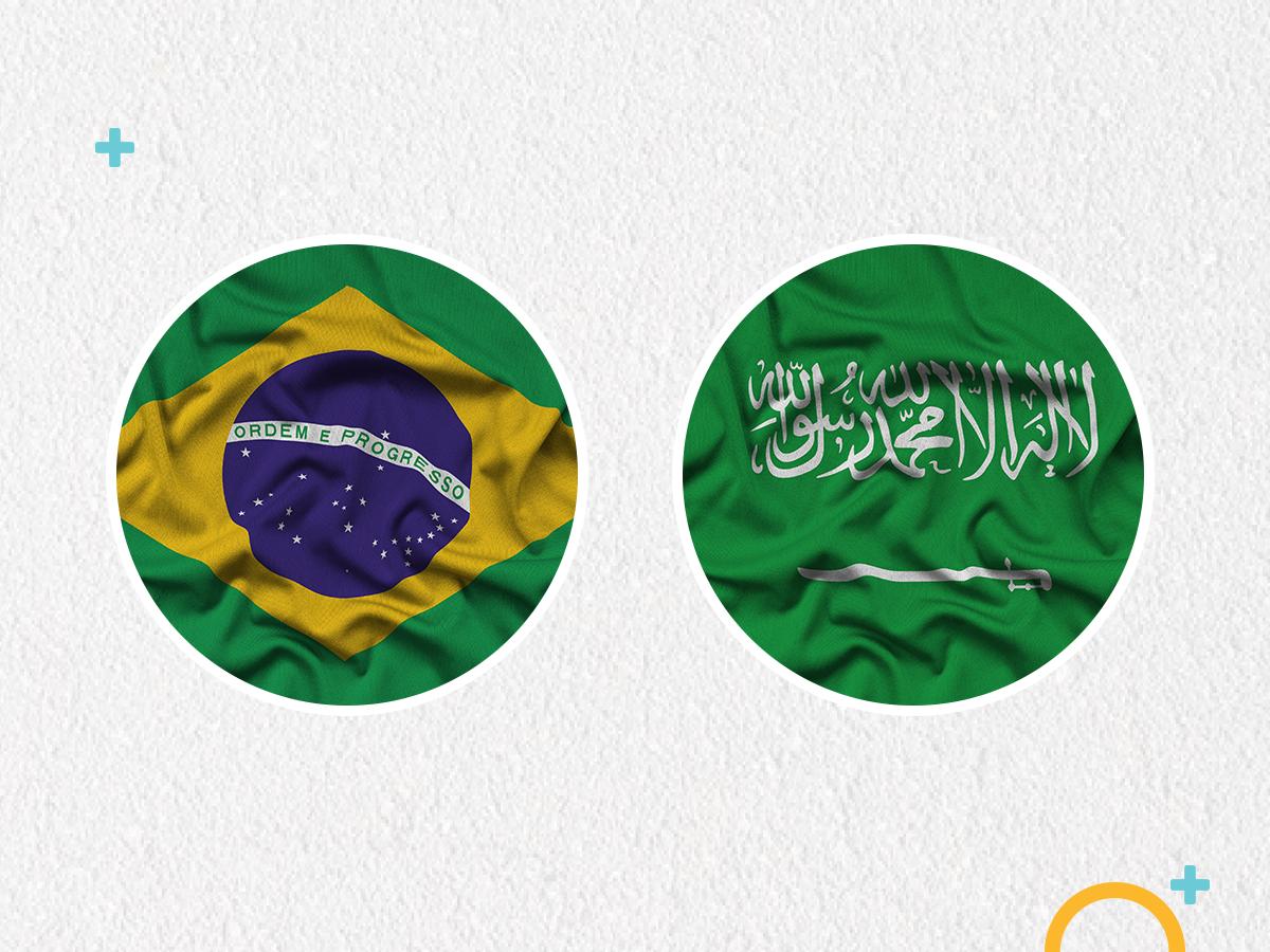 ABF e CICIBAS assinam acordo para fomentar a promoção comercial entre o Brasil e a Arábia Saudita
