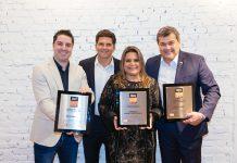 Prêmio Franquias