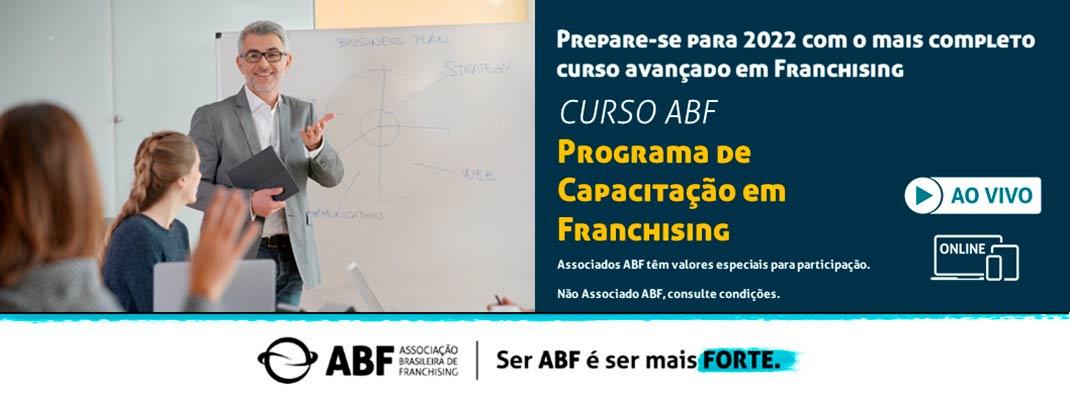 Programa de Capacitação em Franchising